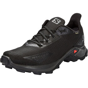 Salomon Alphacross Blast GTX Shoes Men black/black/black